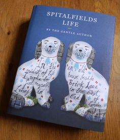 Spitalfields life - St Judes
