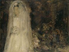 La novia | Carmen Laffón