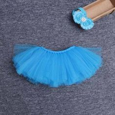 Newborn Baby Girls Clothes Set Newborn- Baby Photography Props Kids tutu & Head-wear- Infant Costume