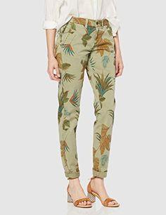 Trousers Women, Olive Green, Cool Girl, Pajama Pants, Amazon, Stuff To Buy, Fashion, Moda, Amazons