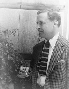 Francis Scott Fitzgerald en juin 1937