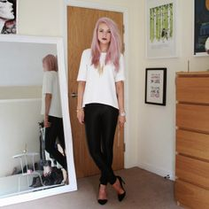 Inthefrow: Simple Styling