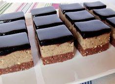 Sweet Recipes, Cake Recipes, Dessert Recipes, Poppy Cake, Good Morning Coffee, Hungarian Recipes, Love Cake, No Bake Desserts, Baking Desserts