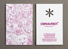#inspiringbrands _Comaxurros