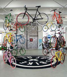 bike by me  (Bike by Me is a Swedish based bicycle company )
