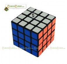 Cubos Rubik MoFangGe 4x4 Base Negra