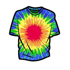 Create Vector Tie-Dye Using Illustrator's Distort Effects - Tuts+ Design & Illustration Tutorial