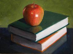 For the teacher - Becky Alden