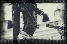 "Saatchi Art Artist John Bussey; Photography, ""The Crucifixion"" #art"