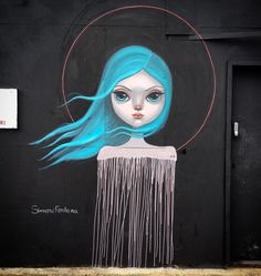 new by Simoni Fontana in London, 3/15 (LP)