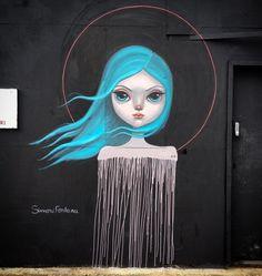 by Simoni Fontana in London, 3/15 (LP)