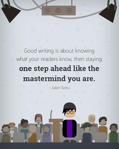 Your readers will try to figure out where your story is headed. Use it against them.
