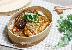 蒲燒鯛魚蓋飯食譜、作法 | 毛媽卡洛琳的多多開伙食譜分享