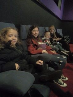 Cinema Club