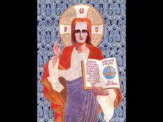 Arsenie Boca ~ Rugaciunea Inimii -a-I-a- 'Doamne, Iisuse Hristoase Fiul Lui Dumnezeu, Miluieste-ma pe Mine!'-' 1.Lasati respiratia pe loc si spuneti : Doamne;2. Inspirati incet si spuneti: Iisuse Hristoase Fiul Lui Dumnezeu; 3. Expirati incet si spuneti: Miluieste-ma pe Mine (si numele de botez al dvs.) - Fragment din Arsenie Boca (Omul Durerilor) https://www.youtube.com/watch?v=nlCnNZbHdhU