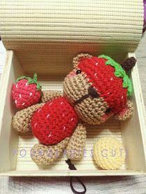 Mesmerizing Crochet an Amigurumi Rabbit Ideas. Lovely Crochet an Amigurumi Rabbit Ideas. Crochet Bear Patterns, Crochet Doll Pattern, Crochet Dolls, Doll Patterns, Crochet Teddy, Love Crochet, Crochet Flowers, Beautiful Crochet, Easy Crochet Projects