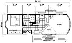 Freemont Floor Plan