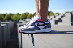 Rod Runners Nike Air Base II 540x359