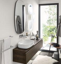 Perfetto Bathroom Furniture