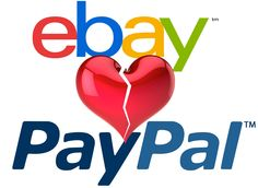How To Sell on eBay - Amazon - Craigslist - Etsy: Paypal & eBay Split - Why, What It Means, & What t...