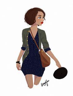 personal work follow me on Facebook: https://www.facebook.com/d.magdalina/ Tumblr: http://maggizelle.tumblr.com Insta: https://www.instagram.com/magdalina.dianova/