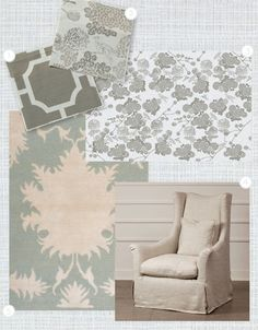 Get Inspired: Cotton & Quill Textiles   The Daily South