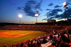 Mirabeau Park Hotel is a proud sponsor of Spokane Indians Baseball