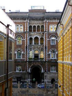 Casa Veneziana Dolac Rijeka, Croatia
