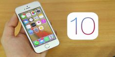 iOS 10 Installed on Eight out of Ten Active Apple Devices - http://appinformers.com/ios-10-installed-eight-ten-active-apple-devices/6618/