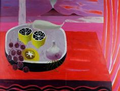 Mary FEDDEN artist, paintings and art at the Red Rag British Art Gallery Still Life Art, Beautiful Artwork, Contemporary Artists, Wood Art, Art Projects, Art Gallery, Illustration Art, Mary, Watercolour