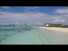 Los Roques islands (Venezuela). Winter break idea