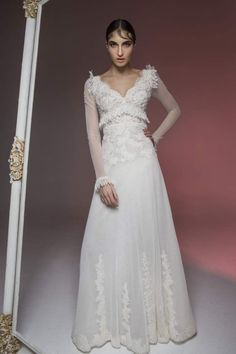 image031 Got Married, Getting Married, Boho Bride, Gowns, Bridal, Wedding Dresses, Beach, Fashion, Moda