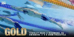 Townley Haas