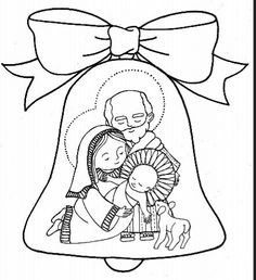 baby jesus cutout | ... Chapter Detail - The Birth of ...