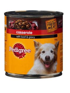 Gravy Train Canned Dog Food