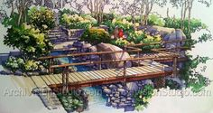 Free Landscaping Ideas Photograph   free landscaping designs