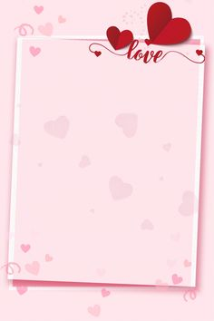 Romantic 520 Valentine S Day Confession Background Funny Phone Wallpaper, Flower Phone Wallpaper, Love Wallpaper, Birthday Background Design, Mises En Page Design Graphique, Ivana, Frame Wall Collage, Instagram Frame Template, Love Backgrounds