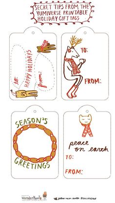 free printable christmas cards free print out holiday gift cards 5 ideas