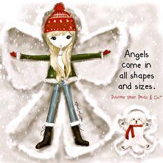 "👑 Princess Sassy Pants & Co: ""True Friends. Angel Kisses, Princess Quotes, Princess Pics, Princess Art, Sassy Pants, Snow Angels, Sassy Quotes, Diva Quotes, Christmas Quotes"