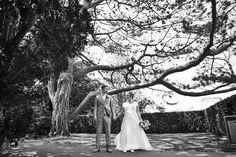 Trouwfotografie in Leiden - Kirsten en Wolter — Bibifotografie #bruid #bruidegom #hortus #trouwen