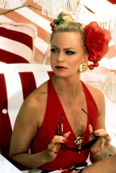 goldie hawn overboard red - Google Search
