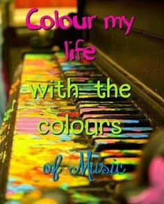 Music is my Lyf...!!! Luv my Lyf....!!!