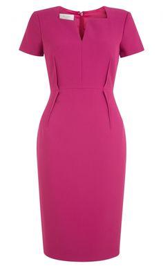 Hobbs Montgomery Dress, £119