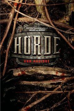 50 books like Divergent: Horde