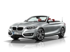 2015 #BMW 2-Series Convertible