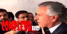 Ronaldo Caiado confirma mandado de segurança para inabilitação de Dilma ...