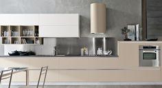 cucine moderne stosa - modello cucina milly 07