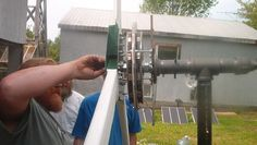 DIY 1000 Watt Wind Turbine