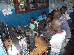 The Butterfly Project (Developing youth social entrepreneurs in Africa): Children Mind Development Project (CMDP) #Uganda