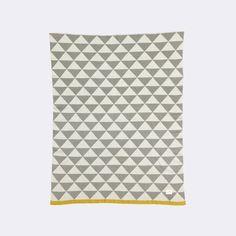 Decke - Kinder - Jaquard Strik - Dänisch Design - Große Auswahl